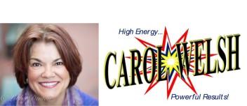 Carol Welsh
