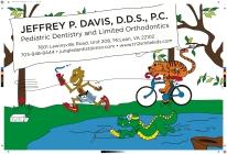 Dr. Jeffrey Davis, Dentist
